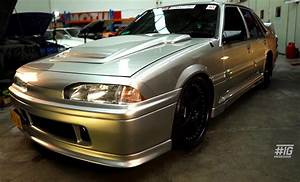 Vl Auto : holden vl commodore gets nissan rb26 gt r conversion with awd video performancedrive ~ Gottalentnigeria.com Avis de Voitures