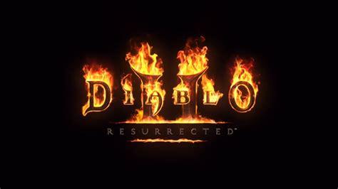 Summer Game Fest Interview with Diablo II: Resurrected ...