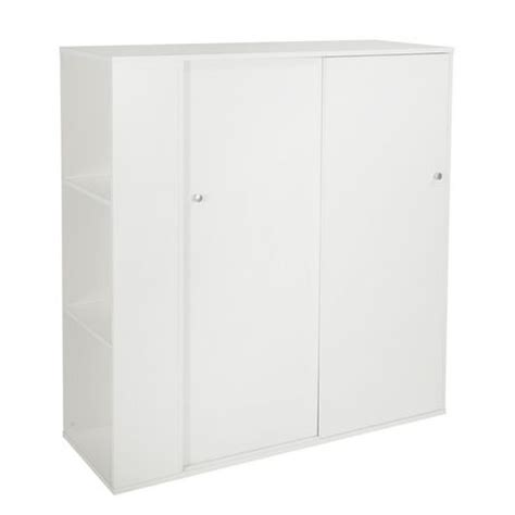 south shore storage cabinet white south shore storit storage cabinet with sliding doors