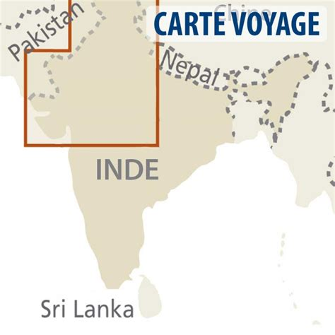 Carte Touristique Nord Ouest by Gps Globe Carte Touristique Du Nord Ouest De L Inde