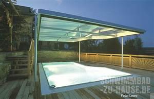 Poolabdeckung Aus Holz Selber Bauen : alternativer poolschutz ~ Watch28wear.com Haus und Dekorationen