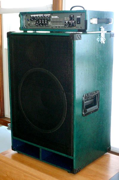 bass cabinet design platonic fox fearful bass cabinet why you should build
