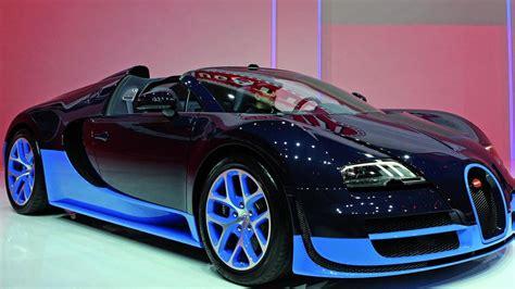 Bugatti Gran Sport Vitesse by Bugatti Veyron Grand Sport Vitesse Takes A Bow