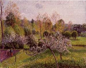 Eragny Art De Vivre : camille pissarro painting gallery 8 ~ Dailycaller-alerts.com Idées de Décoration