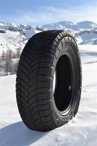 Michelin Crossclimate : michelin launches agilis crossclimate van and light truck tyre for safe driving in all weather ~ Medecine-chirurgie-esthetiques.com Avis de Voitures