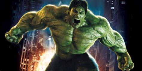 incredible hulk   ultra hd release
