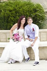 lesbian wedding suits wwwpixsharkcom images With lesbian wedding attire ideas