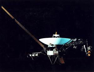 His Name Is Studd: Viking 1 and Voyager 2