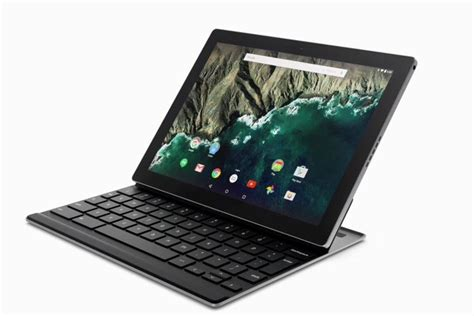 meet s new android tablet the pixel c zdnet