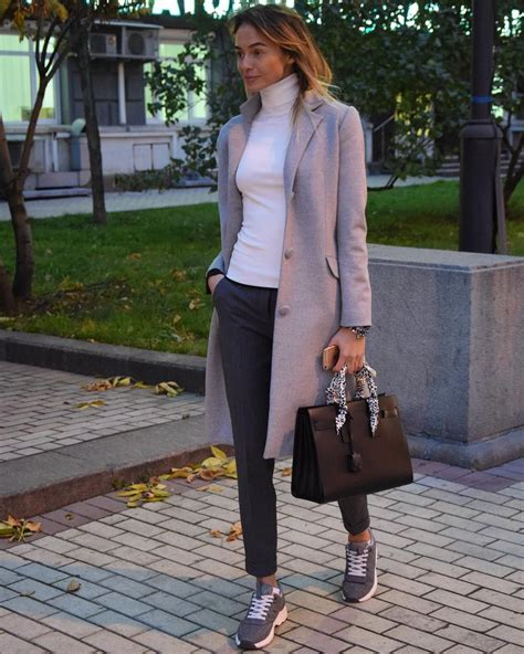 stylish office outfits  ladies fall casual office wear pants   work attire women