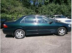 1998 Honda Accord EX Reliable Used Car Under $1000 in MN