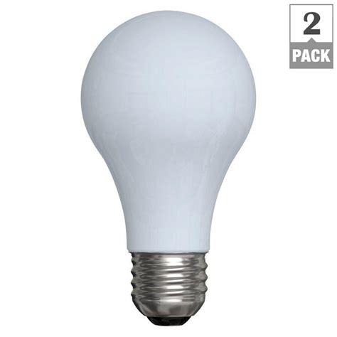ge 50 100 150 watt incandescent a21 3 way light bulb 2