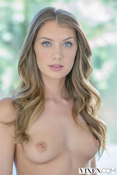 Elena Koshka a gorgeous babe enjoying dick at PinkWorld Blog