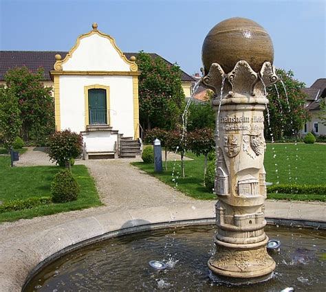 Zisterne Und Brunnen Im Garten by Brunnen Im Garten Brunnen Anlegen Im Garten Wichtige