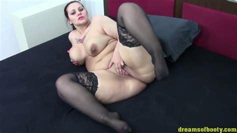 Bbw Pawg Milf Samanthas Bigbutt Black Stockings Tease Hd