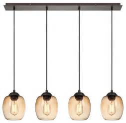 pendant light fixtures for kitchen island george kovacs bronze 4 light island kitchen island lighting other metro by lights