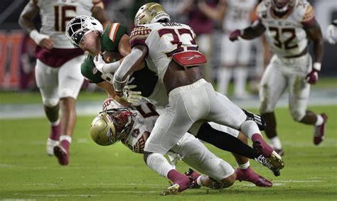 College Football Saturday: Florida State looks for a win ...