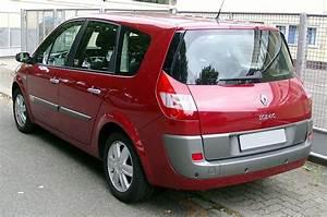 Renault Sc U00e9nic  U2013 Wikipedija