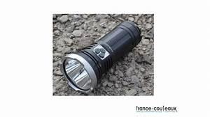 Lampe Torche Led Ultra Puissante : lampe torche fenix ld 75c led ultra puissante 4200 lumens ~ Melissatoandfro.com Idées de Décoration
