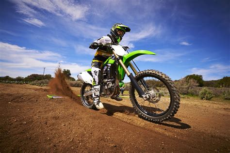 Kawasaki Kx 4k Wallpapers by Kawasaki Kx450f Wallpaper Background Motorbike Http