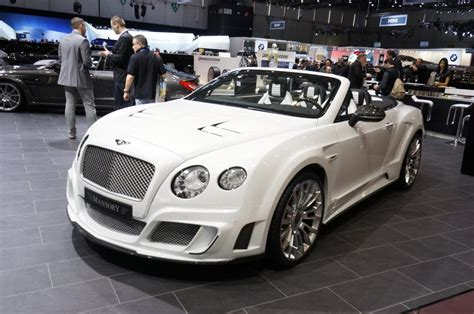 bentley mansory mansory bentley continental gt and gtc kit car tuning