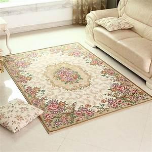 Teppich Auf Englisch : gro handel jacquard gro e teppiche f r wohnzimmer ~ Watch28wear.com Haus und Dekorationen