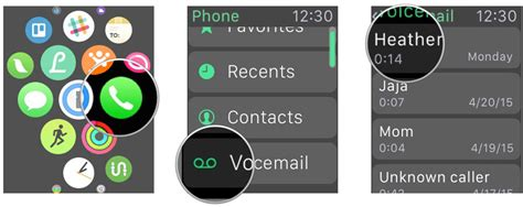 how to listen to voicemail on iphone how to listen to voicemails on apple imore