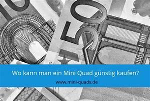 Gefrierschrank Günstig Kaufen : mini quad g nstig kaufen das sollte man beachten mini ~ Orissabook.com Haus und Dekorationen