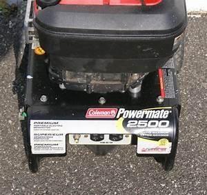 Coleman Powermate 10 Hp 19g412 Wiring Diagram