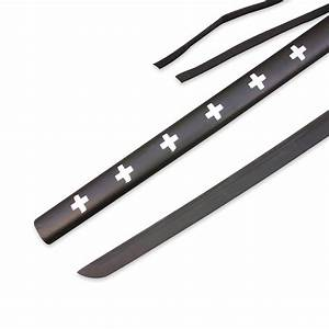One Piece Trafalgar Law Black Sword Cosplay Wooden Weapons ...