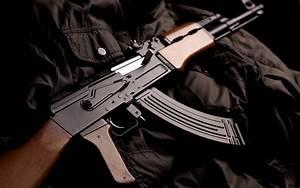 AK 47 WallPaper HD - http://imashon.com/w/ak-47-wallpaper ...