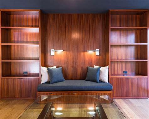 renovated la residence inspired   mid century modern