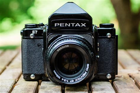 pentax 6x7 a buying guide what are the differences between pentax