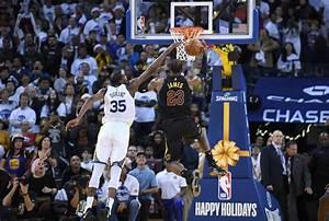 NBA Finals 2018 Odds: Warriors, Rockets, Cavaliers Are ...