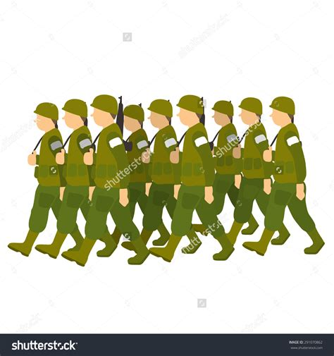 Army Clipart Parade Clipart Clipground
