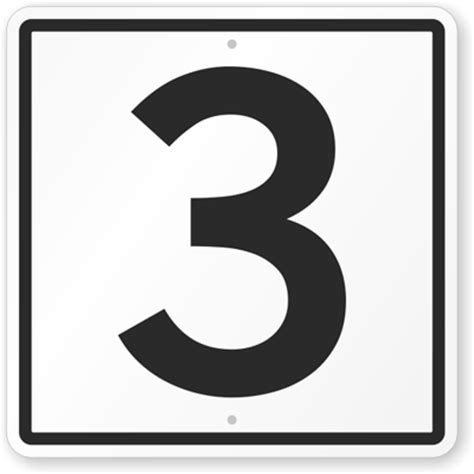 Parking Spot Sign With Number 3 , Sku K6308. Georgian Lettering. Panic Disorder Signs. Likelihood Ratio Signs. Destiny Game Logo. Tres Grandes Murals. Flowchart Signs. Sign Banner Print. Carpet Decals