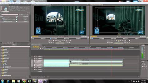 slow motion clip  adobe premiere pro cs
