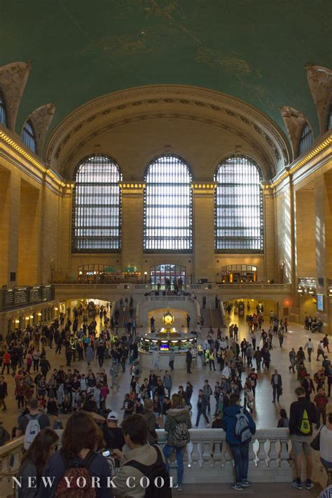 grand central station  york cool