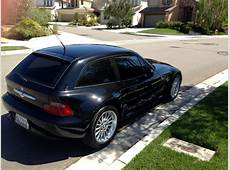2002 BMW Z3 Coupe SOLD [2002 BMW Z3 Coupe] $16,90000