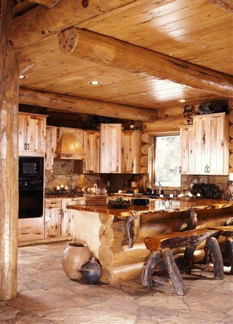 cuisine bois massif la cuisine en bois massif en beaucoup de photos