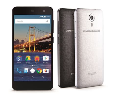 one mobile intros the android one smartphone for europe
