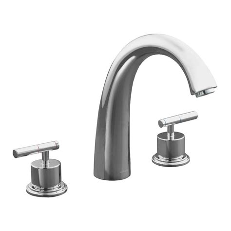 changing kitchen sink faucet kohler taboret widespread lavatory faucet 5230