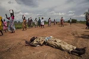 SOUTHSUDANWARANDFAMINE001: Darfur and South Sudan: Africa ...