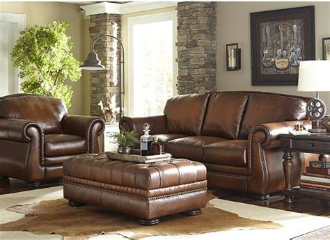 Havertys Leather Sleeper Sofa by Havertys Furniture Leather Sofas Sofa Menzilperde Net