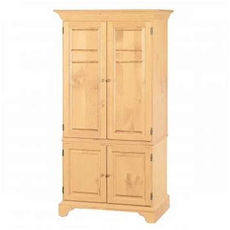 armoire bureau fermant cl wood office furniture wood printer stand home file