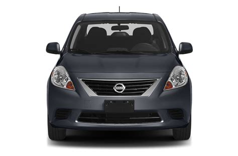 2018 Nissan Versa Price Photos Reviews Features