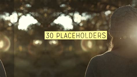 adobe after effects banner templates quick flip slideshow after effects template
