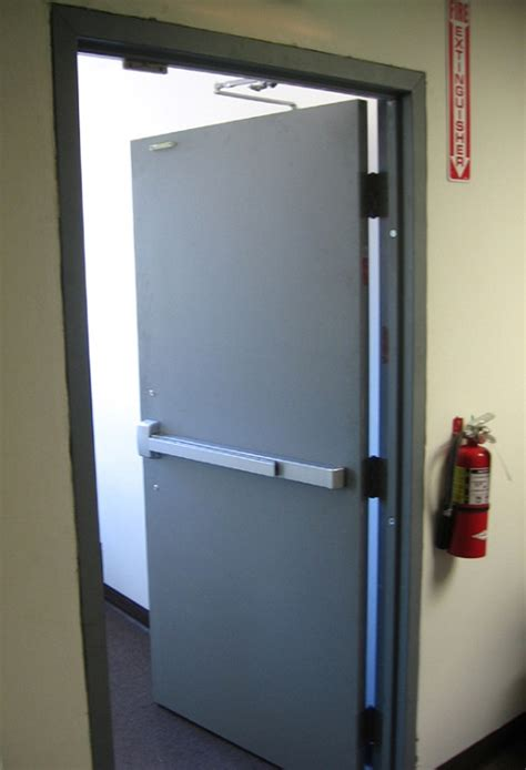 Consider Installing Fire Rated Doors For Your Family's