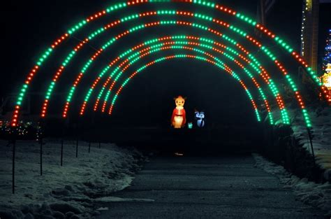 how to build a christmas arch driveway arches