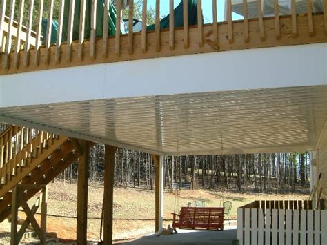deck canopies lanier aluminum products